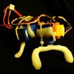 TortoBot_Assembled